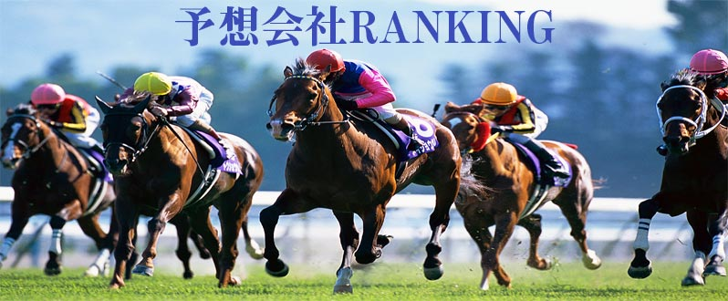 JRA競馬予想独自調査の高回収率競馬予想会社ランキング TOP > JRA競馬予想 > 予想会社
